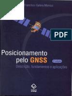 MONICO LIVRO (parte) João Francisco Galera Monico Posicionamento pelo GNSS
