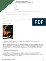 Razones Para Llevar Un Diario Espiritual (7) - Estudios Biblicos Cristianos