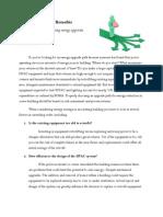 A Guide to Energy Retrofits