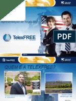 Apresentação TelexFree 2014 - Grupo Águias Brasil.pptx