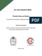 JCM Programa Invitados