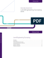 RICS Associate Pathway Guide Land Engineering April 2013