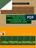 7. Inflamacion Aguda y Cronica - Dr. Angeles (1)
