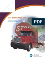 Air Brake Manual Complete