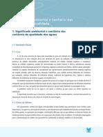 Apêndice C -Significado Ambiental e Sanitário das Variáveis de Qualidade