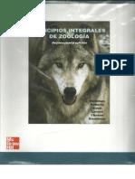Cap. 10 Taxonomía y filogenia de los animales