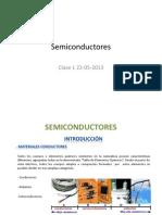 Clase 1 Fisica de Semiconductores