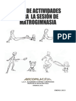 Guia Actividades Matrogimnasia