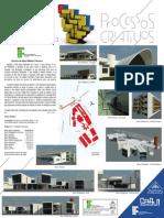 Projeto III - Escola