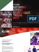 KUAM 2013 Annual Report
