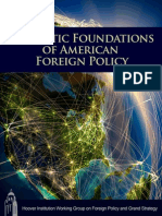 Domestic Security and Foreign Policy, by Mariano-Florentino Cuellar