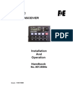 ATR720C Install Oper Eng
