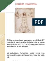 Psicologia Humanista - Exposición  (Final)