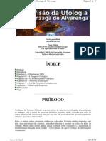 2166 - UMA VISÃO DA UFOLOGIA - LUÍS GONZAGA DE ALVARENGA