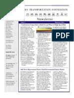 KTF Newsletter February 2014