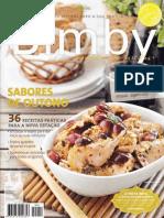 Revista Bimby Outubro 2011 - MP11