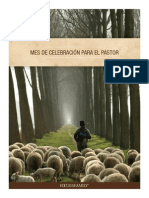 Pastoral CAM Guide Spanish 2013