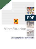 Micro Castellano