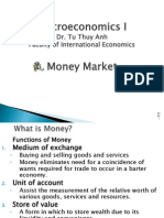 10. Money Market