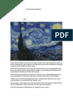 A obra de Van Gogh