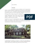 Escultura de Yaxchilan - Historia 3