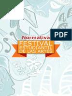 Normativa FEA 2013