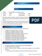 P11 - Liberação automática do License Server