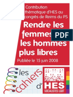 Les Cahiers d'Hes #02 (15 juin 2008)