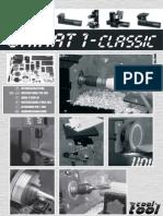Manual Unimat 1 Classic