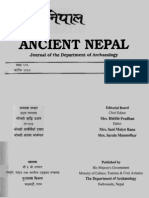 Ancient Nepal 146 Full