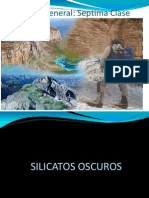 Clase 7 -Geologia Ing. Calsina