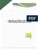 Ie Instalacion Electrica