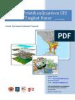 Modul Pelatihan Quantum GIS Tingkat Dasar