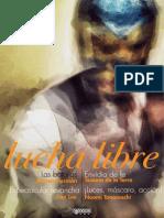 Revista Tn - Lucha Libre
