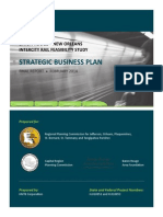 BR-NOLA Rail Business Plan