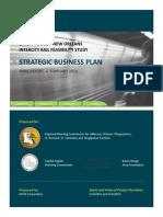 BR-NOLA Rail Business Plan