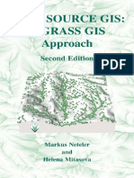 Springer (2004) E-book - Open Source Gis a Grass Gis Approach