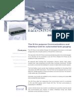 Product Sheet CIU Prime