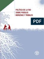 Fao Indigena