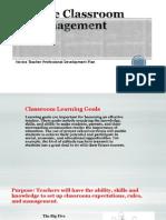group 5 classroom management ppt