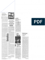 Various City Paper reviews