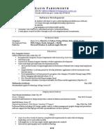 gavin farnsworth resume 3-5-14
