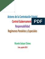 PPTs Dr Salazar