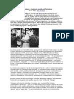 De Tuskegee a Guatemala Pasando Por Nuremberg
