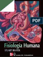 Fisiologia Humana Stuart
