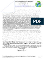 canup parent letter ee - stem - spring 2014