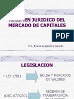 Regimen+Juridico+Del+Mercado+de+Capitales