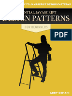 Essential JavaScript Design Patterns For Beginners - Addy Osmani.epub