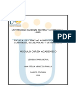 Modulo Legislacion Laboral (1)
