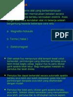 2. PEMUTUS LITAR